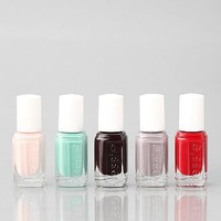 Essie Nail Polish Holiday Gift Set - Urban Outfitters