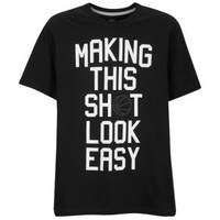 Nike Makin This Shot S/S T-Shirt - Men's