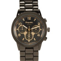 Boyfriend Metal Watch