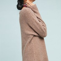 Lavinia Fleece Pullover