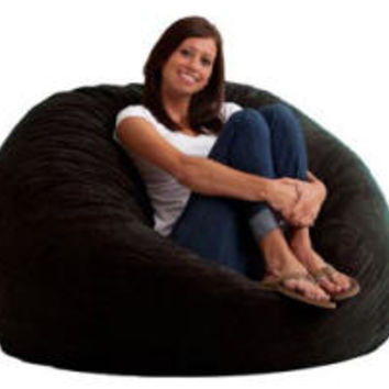 4 Foot Bean Bag