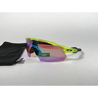 NEW OAKLEY RADAR EV PRIZM GOLF 9208-09