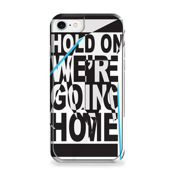 Drake Hold On We're Going Home iPhone 6 | iPhone 6S Case