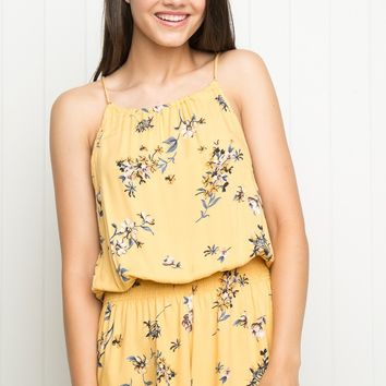 71cf360c1450 BLANCHE ROMPER from Brandy Melville