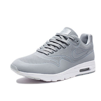 NIKE WOMEN'S AIR MAX 1 ULTRA MOIRE WOLF from undefeated