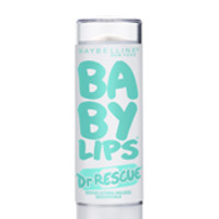 Baby Lips Dr. Rescue - Medicated Lip Balm - Maybelline