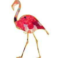 Flamingo No. One