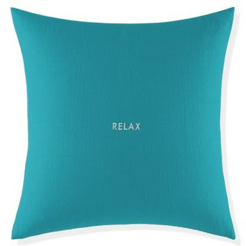 kate spade new york relax pillow | Nordstrom