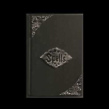SPELLS Journal - Hardbound