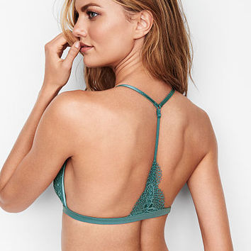 0fff2581f4 Front-close Bralette - The Victoria s Secret Bralette Collection - Victoria s  Secret