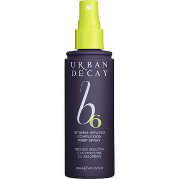 Urban Decay Cosmetics B6 Complexion Prep Spray | Ulta Beauty