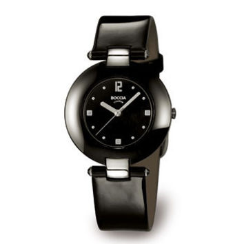 3190-02 Ladies Boccia Titanium Watch