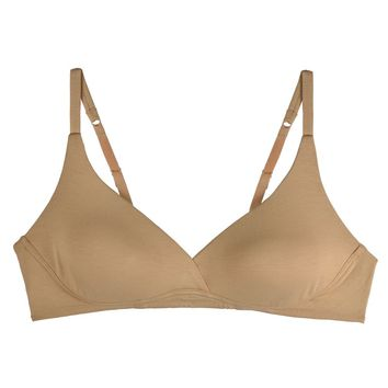 TALCO™ WIRELESS SPACER PADDED BRA