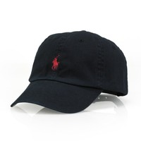 Polo Ralph Lauren Signature Pony Hat | Bloomingdales's