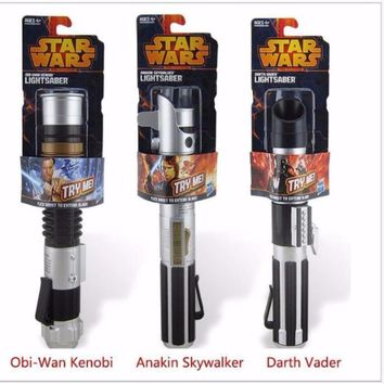 Star Wars Custom LED Lightsaber