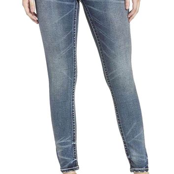 Miss Me Hailey Basic Skinny Jeans