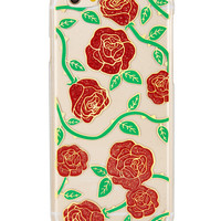 iPhone 6/6S Rose Case