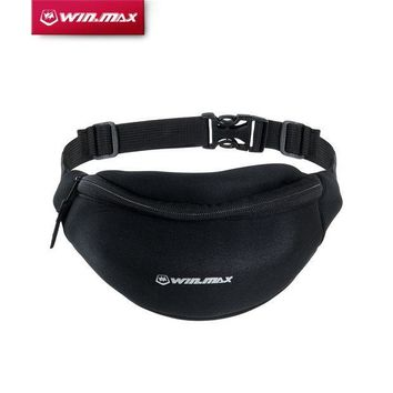 PEAPGB2 WINMAX New Running Belts Casual Sport Exercise Runner Bag Pouch Waist Packs Big Bag High Capacity for Men & Women