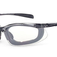 Radians Crossfire Concept Safety Glasses Eyewear Work I/O Lens 8415AF ANSI Z87+