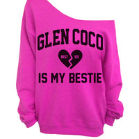 Glen Coco - Sweater - Pink