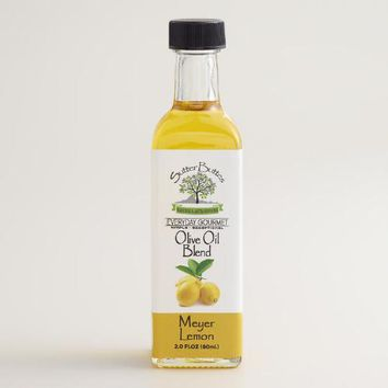 Sutter Buttes Meyer Lemon Extra-Virgin Olive Oil
