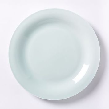 Celadon Dinner Plates (Set of 4)