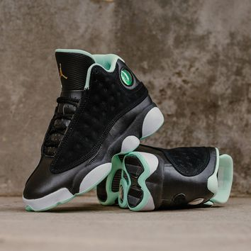 Air Jordan 13 Retro GS 'Mint Foam' 439358-015
