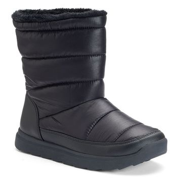 Tek Gear Women's Puff Winter Boots