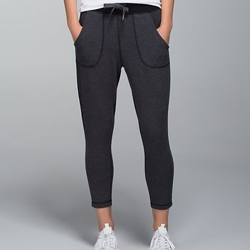 free fall crop *cotton | women's crops | lululemon athletica