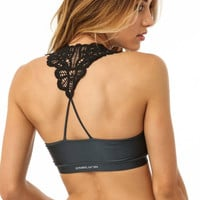 O'Neill - Inspire Sports Bra | Metallic