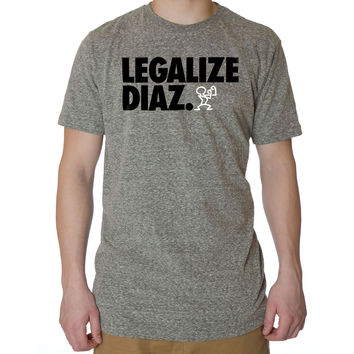 LEGALIZE DIAZ - Snow Heather