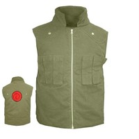 Naruto - Kakashi Mp3 Pocket Vest