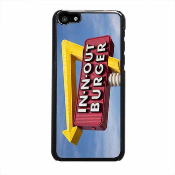 in n out burger funny iphone 5c 5 5s 4 4s 5c 6 6s plus cases