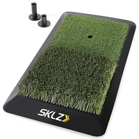 Sklz Launch Pad 3-in-1 Golf Hitting Mat