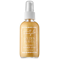 Sephora: Captain Blankenship : Golden Waves Sea Salt Shimmer Spray : hair-styling-products