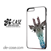 Giraffe Aztec DEAL-4663 Apple Phonecase Cover For Iphone 6/ 6S Plus