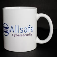 Mr Robot Allsafe Mug for Hackers, Birthday, father's day, College Nerd Geek  Christmas gift present for friend, co-worker, hacker dad