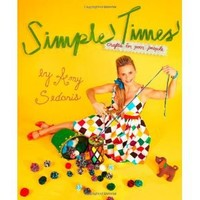 Simple Times: Crafts for Poor People: Amazon.ca: Amy Sedaris: Books