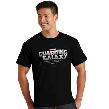 Kerusso Marvelous Almighty God Guarding the Galaxy Christian Unisex Bright T Shirt