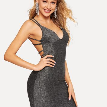 Best Strappy Backless Dress Products On Wanelo