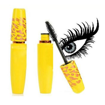 Cheap Foundation Makeup Cosmetic Black Mascara Extension Length Long Curling Eye Lashes Eyelash Waterproof Rimel Mascara