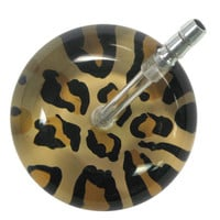 UltraScope Hand Painted Cheetah Print Stethoscope