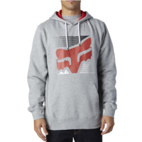 HOME BOUND PULLOVER HOODY