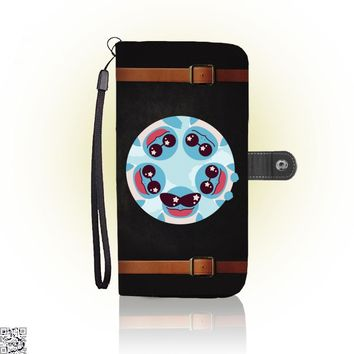 Squirtle Squad, Pokemon Wallet Case