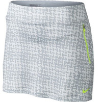 Nike Golf Ladies Printed Flight Skort