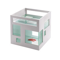 Umbra: Fish Hotel White