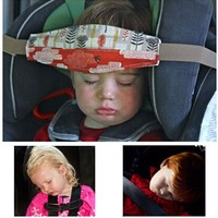 "1.5m/59"" Baby Car Seat Support Pad Cover"