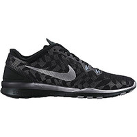 Nike Women's Free 5.0 TR Fit 5 Metallic Training Shoes