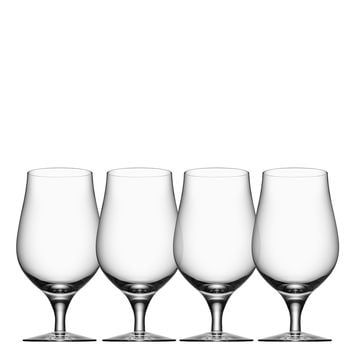 Beer Taster - Set of Four