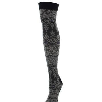 Over The Knee Socks | Women's Socks | Imperial Leaf